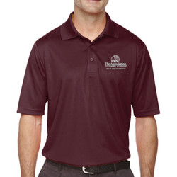 Assoc. Origin Performance Pique Polo