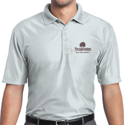 AFS Performance Vertical Pique Polo