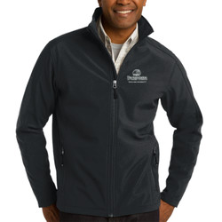 Assoc. Core Soft Shell Jacket