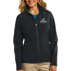 Assoc. Ladies' Core Soft Shell Jacket