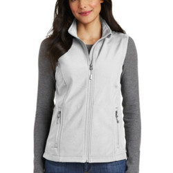 Assoc. Ladies' Core Soft Shell Vest
