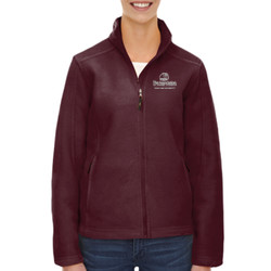 Assoc. Ladies' Journey Fleece Jacket