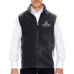 Assoc. Journey Fleece Vest