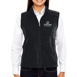Assoc. Ladies' Journey Fleece Vest